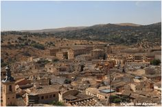 Viajando con Abraham - En turismoporespaña.com