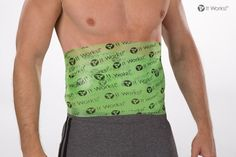 Because Men Wrap too! #ItWorksWrap Message me today to start your Wrap!