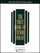 The First Book of Tenor Solos (Softcover)