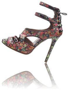 Designer Shoes   High Heel Shoes   Designer High Heels