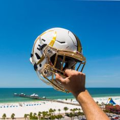 Win a VIP Trip to the College Football Playoff National... sweepstakes IFTTT reddit giveaways freebies contests