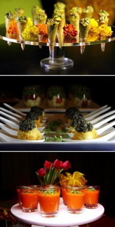 Cool Bites provides food catering services for special events. They prepare personalized delicious appetizers, desserts, salads, and entrees. Check out their menus, rates, and service packages. Learn more about this Los Angeles based corporate caterer on Thumbtack.com.
