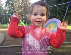 The Depth of My Daughter | Parenting From The Heart  #lifelessons #toddlerhood #lifewithtoddlers #parenting #motherhood #mommyblog