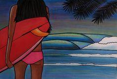 #surfart #surfing