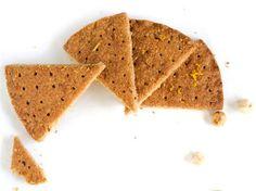 Μπισκότα από ψίχα φουντουκιού