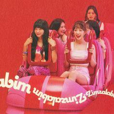 Red Velvet - The ReVe Festival Day 1 Day 1 Version Booklet Scan by sgsgom Kpop Girl Groups, Korean Girl Groups, Kpop Girls, Red Velvet, Icons Girls, Kpop Posters, Kang Seulgi, Kpop Aesthetic, Aesthetic Pics