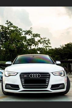 2013 Audi S5 quattro