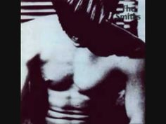 """The Smiths debut album) - Joe Dallesandro. American actor and sex symbol Joe Dallesandro. The picture is a still from Flesh, a movie directed by Paul Morrissey in (Dallesandro was also the """"cover star"""" of Sticky Fingers by Rolling Stones! Joe Dallesandro, Manu Chao, The Band, The Rolling Stones, Beatles, Maxis, Lp Vinyl, Vinyl Records, Vinyl Music"""