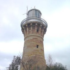 The historic BARRENJOEY LIGHTHOUSE is a beautiful lighthouse located at Palm Beach. It is built in 1880 and is 91 m above sea level with 360 degrees stunning views. Access to the inside of the lighthouse is via guided tours only.