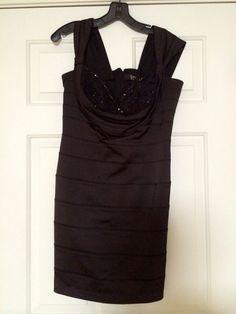 Size 14 black cocktail dresses