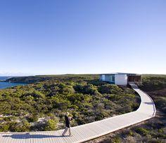 Southern Ocean Lodge, #Kangaroo Island #Australia #spa