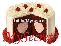 MySecret: S. Valentim