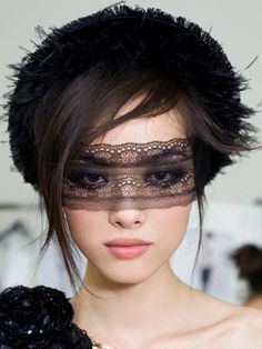 couture makeup - Google Search