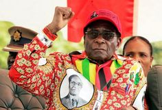 Zimbabwe President Robert Mugabe is expected to resign tonight. He has called his staff to meet him at his official office and is set to make a live television address. Zimbabwe, Jacob Zuma, Live Television, Military Coup, News Highlights, Economic Policy, Catholic Priest, Guerrilla, Cancer Treatment