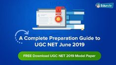 Preparing for UGC NET Exam? Explore this ultimate guide to know smart preparation tips, tricks and strategies to crack the exam. Online Test Series, Online Tests, Apply Online, Net Exam, Degree Holder, Library Science, Sample Paper, Question Paper, Political Science