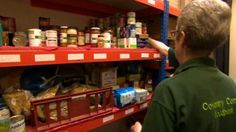 Government Under Fire For Rejecting European Union Food Bank Funding.  The Trussell Trust has provided through its network of food banks emergency assistance for over 500,000 people since 2013 who are in financial crisis, who are going hungry who have been referred by more than 23,000 different professionals holding vouchers.
