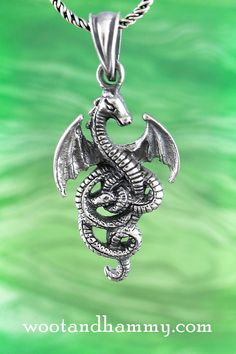 42 Best Dragon Necklaces Rings And Jewelry Images Dragon