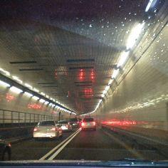 Holland Tunnel, New York City