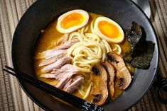 Sous Vide Duck Curry Udon Curry Udon, Egg Curry, Curry Soup, Duck Curry, Japanese Curry, Udon Noodles, Curry Powder