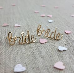 Bride Earrings Posts.Bachelorette Party.New Bride Gift.Bridal Shower.Gift for Bride.Bride to be.Miss to Mrs.Future Mrs.Wife Gift Jewelry