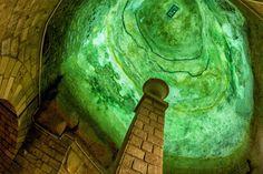 Οι Κατακόμβες του Παρισίου (Catacombes de Paris) , Παρίσι, Γαλλία, Ευρώπη Catacombs, Catacombs Paris