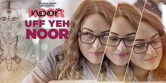 Uff Yeh Noor Official Video Song - Noor | Sonakshi Sinha | Voice of Armaan Malik | Movie Releasing on 21st April 2017. #UffYehNoor #Noor #SonakshiSinha #ArmaanMalik #SunhilSippy @tseries #TSeriesFilms #AbundantiaEntertainment