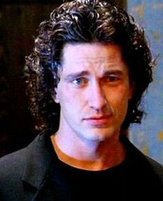 """RR19.4 """"I am truly sorry. I have never touched a gentleman's daughter before."""" This pic - Gerard Butler, Dracula 2000."""