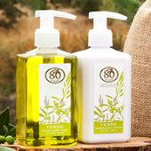 olive oil natural products