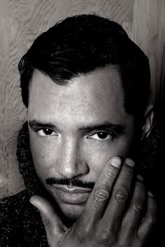 El (Eldra) DeBarge, R+B / pop singer-songwriter, and solo artist. Best known as the lead singer of the R/soul music family group DeBarge throughout the early to mid-1980s.