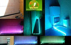 Muro Lloron LED