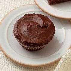 Mary Berry Chocolate Cupcake Recipe