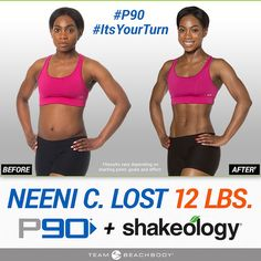 Transformation Tuesday: Losing 60 Pounds with 21 Day Fix and Les Mills - The Team Beachbody Blog