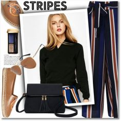 Big, Bold Stripes