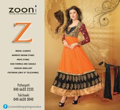 ZOONI FREE OFFER... Shop for Rs.15,000/- and above to get this ‪#‎bollywood‬ collection suit absolutely free... ‪ #‎Free‬ ‪#‎Offer‬  ‪#‎bollywood_collection‬