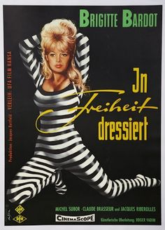 10 Cool And Rare Vintage Movie Posters To Gawk At