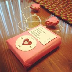 Ipod valentines I made! Inside are conversation hearts Card Ideas, Gift Ideas, Holiday Ideas, Holiday Decor, Arts And Crafts, Diy Crafts, Converse With Heart, Happy Together, Ipod