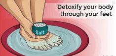 Chinese beoefenaars van de oude geneeskunde hebben voedsel detox-methoden gebruikt als een geweldige manier om het lichaam van gifstoffen te reinigen. Ze geloven dat de voeten bepaalde energiepunte…