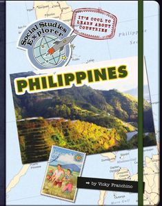 Children's Book: It's Cool to Learn about Countries: Philippines - Help your kids discover the world with this book (and more)! Filipino Culture, Book Themes, Hands On Activities, Library Books, Curriculum, Travel With Kids, Philippines, Book Lists, Childrens Books