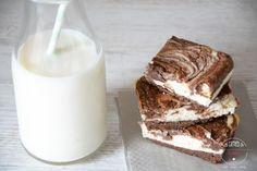 Brownie Cheesecake – {Battle Food #24}   Les Carnets de Sophie