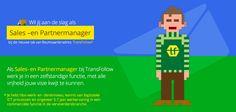 Netwerken opbouwen, langere salestrajecten, adviesgeven en mooie deals sluiten. Dat doe jij als Sales- en Partnermanager bij TransFollow, de nieuwe tak van Beurtvaartadres. https://www.epeople.nl/web/sales-en-partnermanager-transfollow-nootdorp/