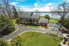 Homes for Sale and Real Estate in Long Island, NY. Search Long Island Real Estate Properties and Find Long Island Real Estate Agents on Signature Premier Properties. Cold Spring Harbor, Fish Hatchery, Slate Roof, Moldings, Full Bath, Estate Homes, Simple Living, Long Island, Fireplaces