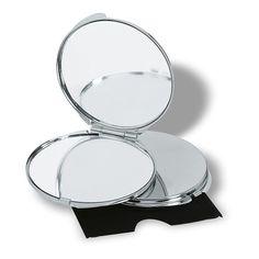 URID Merchandise -   Espelho duplo   1.46 http://uridmerchandise.com/loja/espelho-duplo/ Visite produto em http://uridmerchandise.com/loja/espelho-duplo/