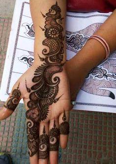 Mehndi Designs Front Hand, Latest Arabic Mehndi Designs, Latest Bridal Mehndi Designs, Full Hand Mehndi Designs, Mehndi Designs Book, Modern Mehndi Designs, Mehndi Designs For Girls, Mehndi Designs For Beginners, Mehndi Design Photos