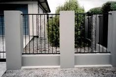 nz residential fencing - Google Search Fencing, Outdoor Structures, Google Search, Fences