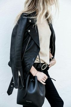 NEW INSPIRATION #howtochic #ootd #outfit