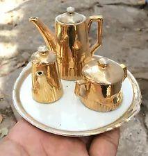 vintage dollhouse tea sets | eBay Vintage Dollhouse, Tea Sets, Coffee Cups, Ebay, Coffee Mugs, Coffee Cup