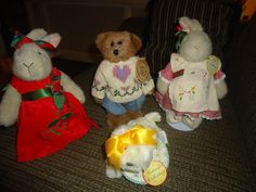 Muffy and Friends