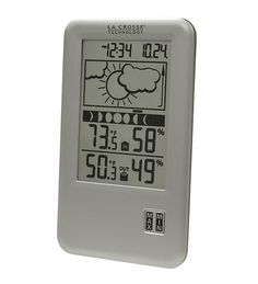 La Crosse Technology™ Forecast Station