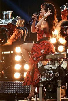 Camila Cabello Fifth Harmony, Mtv, Taylor S, Island Girl, Demi Lovato, American Singers, Girl Crushes, Music Artists, Celebs