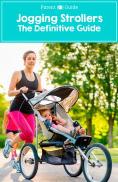 Before you drop a fat wad of cash on a new jogging stroller you should learn how to choose the best one for you. Our expert jogging stroller guide will show you how.
